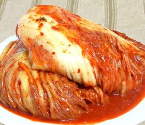 送料無料 冷蔵便 大山白菜キムチ 5KG 乳酸菌豊富・韓国食材・韓国食品・キムチ5キロ・漬物・本場の味