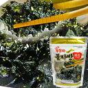 【韓国食品】【韓国のり】玉童子ジャバンのり【オクドンザ】【味付けのり】