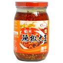 【中華食材】【中華ラー油】蝦米辣椒大王ー(干しえび入り)激辛【本格派中華調味料】