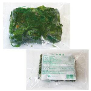 冷凍芥菜(冷凍ナズナ)【中華食材】