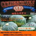 輸入かぼちゃ 約10K【5〜7玉箱】ホクホクのかぼちゃ!