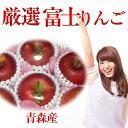 長野・青森産りんご【富士】【CA貯蔵りんご】まで約3K⇒送料無料