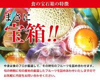 食の宝石箱【J】フルーツバスケット【豪華盛籠】【送料無料】【smtb-T】