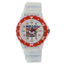 【送料・代引き手数料無料】Hollo kitty ハローキティ 10気圧防水VQ75-631【送料・代引き手数料無料】