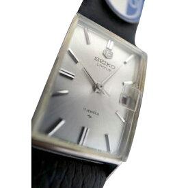 f304a4485106 【送料・代引き手数料無料】腕時計セイコー コーラス タグ説明書付OH済 1970