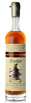 Willet ファミリーエステート 9, single-barrel #3149 * click here 9/27 (Friday) shipment is scheduled.