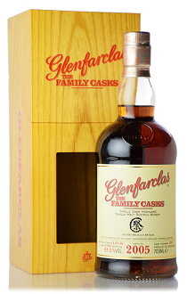 Glenfarclas [2005-2016]  Chichibu whiskey festival sherry bat #2847 ※Shipment is due to begin sequentially from Thursday, March 9.