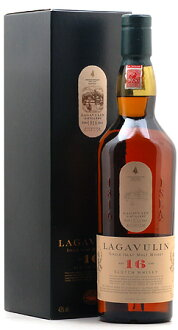 Lagavulin 16 years (parallel) * there is per concurrent product differs from image.