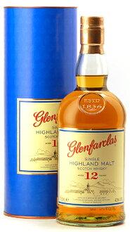Glenfarclas 12 years (genuine)
