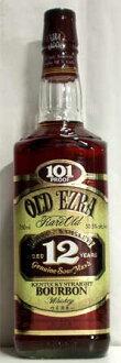 Old Ezra 12years (750 ml)