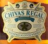 Chivas Regal oak Special Edition