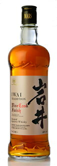 TRADITION case brewing IWAI Iwai tradition wine cask finish