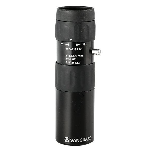 MZ-61225C 単眼鏡 Monocular VANGUARD バンガード