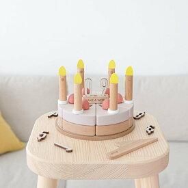 【送料無料】dou? メイクアウィッシュ #009 木のおもちゃ 知育 玩具 教育 赤ちゃん 子供 おしゃれ 1歳 2歳 3歳 木製 ギフト プレゼント 誕生日 内祝 出産祝 どう おもちゃ ままごと ケーキ セット 男の子 女の子 早割 お祝い 内祝い こどもの日