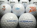 【送料無料】SRIXON スリクソン AD・333混合 ホワイト 50P【ロストボール】【ゴルフボール】【あす楽対応_近畿】【中古】