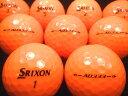 【送料無料】SRIXON スリクソン AD333 18年モデル パッションオレンジ  30P 【あす楽対応_近畿】【中古】