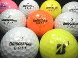 【送料無料】BRIDGESTONEGOLFブリヂストンゴルフ混合30P【ロストボール】【ゴルフボール】【あす楽対応_近畿】【中古】