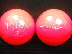 KASCO キャスコ KIRA CRYSTAL 18年モデル レッド 【あす楽対応_近畿】【中古】