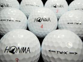 【送料無料】HONMA ホンマ TW−X 19年モデル ホワイト 20P 【あす楽対応_近畿】【中古】