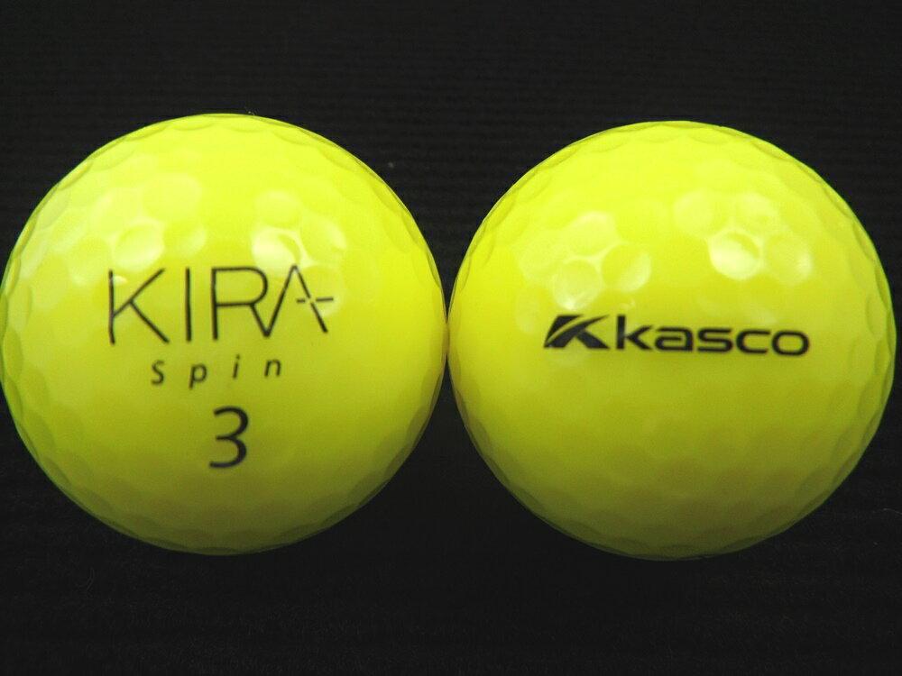 KASCO キャスコKIRA Spin11年モデルイエロー【あす楽対応_近畿】【中古】