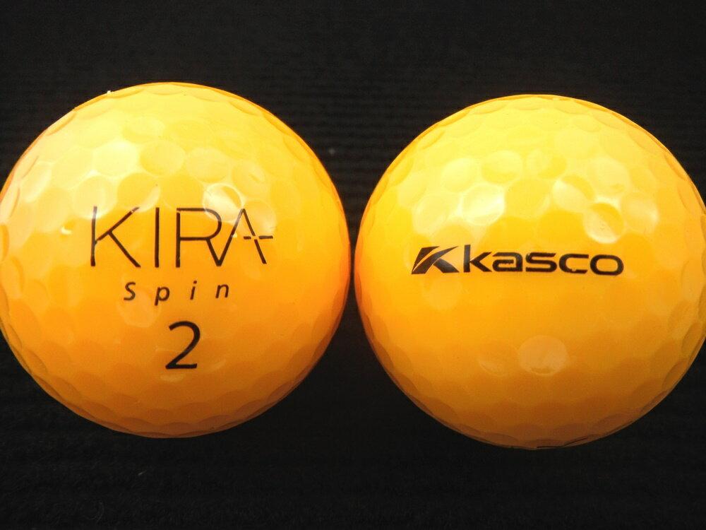 KASCO キャスコKIRA Spin11年モデルオレンジ【あす楽対応_近畿】【中古】