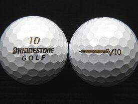 BRIDGESTON GOLF ブリヂストンゴルフ TOUR B V10 16年モデル パールホワイト 【あす楽対応_近畿】【中古】