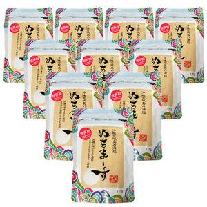 ぬちまーす(111g×10袋セット)全国送料無料