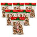 伊江島産黒糖ピーナッツ 450g×6袋セット黒糖でピーナッツを包み込んだお菓子です。新栄商店 全国送料無料