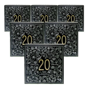 プレミアムちんすこうショコラ(18個入り×6箱セット)全国送料無料