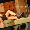Salvatore Ferragamo 和 Salvatore Ferragamo 托尼 Toni 工程师靴短靴子   清洁蟒蛇皮具皮革侧倾角邮编低跟鞋女装新秋冬季成人休闲哦双关,因为短长度靴美腿腿效果