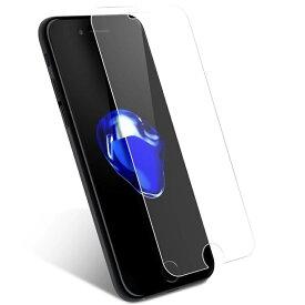 iPhone ガラスフィルム iPhone7 iPhone7s iPhone7plus iPhone7sPlus iPhone8 iPhone8Plus 保護フィルム フィルム ガラス クリア アイフォン7 プラス スマホケース Apple 強化 送料無料