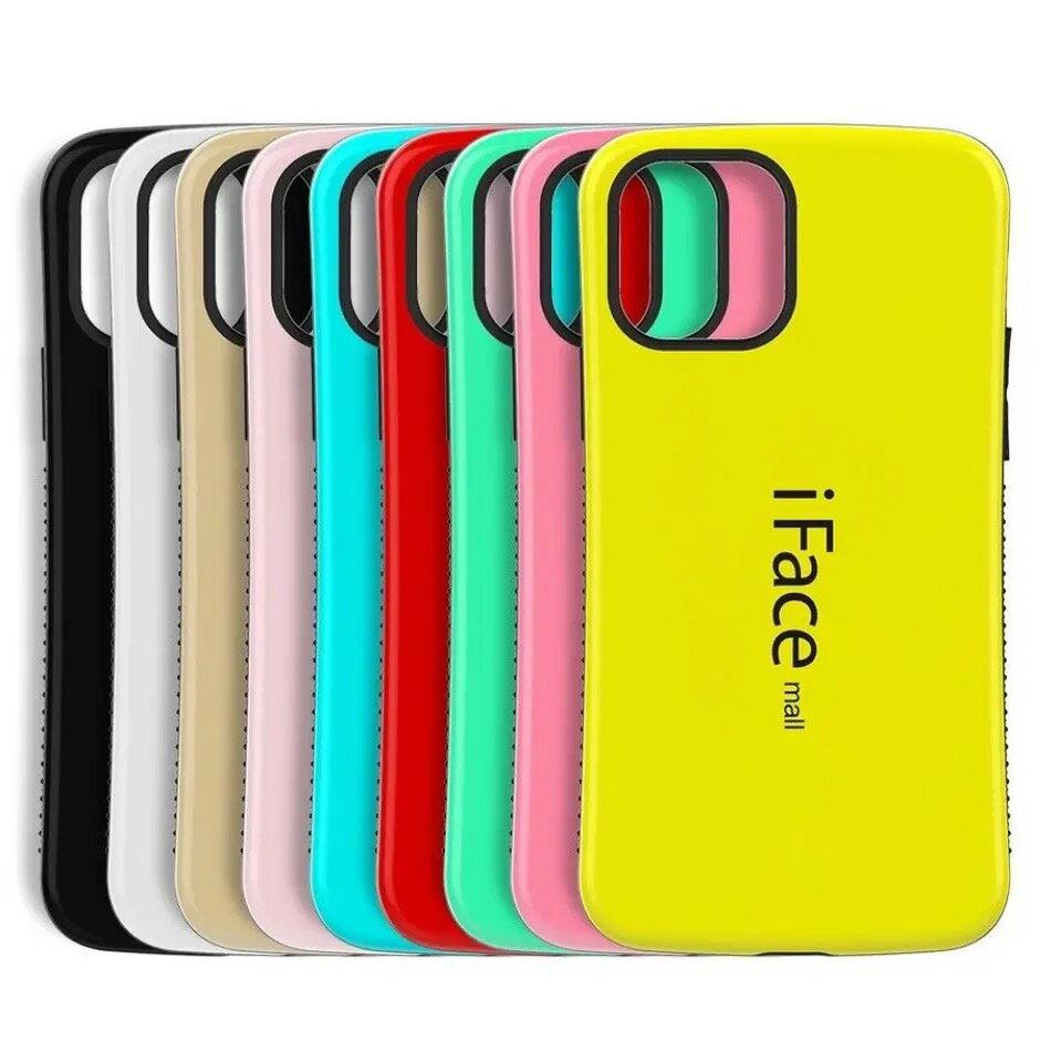 iPhone ケース シリコン カラフル 防塵