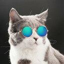 サングラス ペット用 猫 子犬用 アクセサリー 撮影 インスタ映え