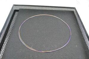 ワイヤー 5連 ネックレス 差込 45cm マルチ     532P15May16            ポイント5倍