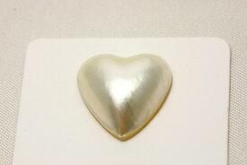 マベ真珠パールルース 17mm ホワイトカラー