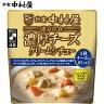 東京洋食 濃厚チーズクリームシチュー 5種チーズの…