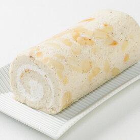 Rolls New York Rolls Nuts Harmony(ロールズ ナッツハーモニー)1本 / 新杵堂 スイーツ お土産 ギフト 贈り物 洋菓子 アーモンド ピーカンナッツ