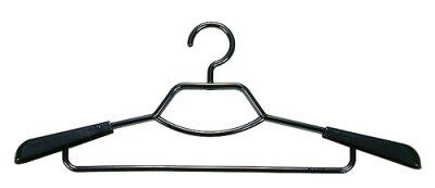 ベストライン形態安定シャツ用ハンガー2本組-03