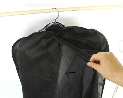 スーツ携帯ガーメントバッグ04