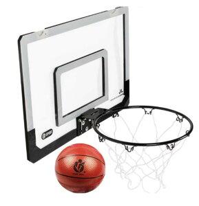 バスケットボード ゴール バスケットゴール バスケットボール付き 壁掛け式 子供用 室内