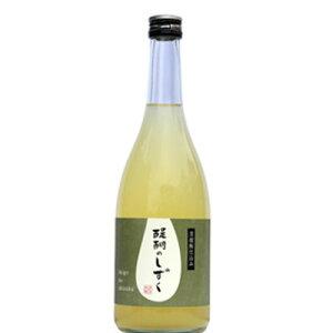 菩提(ぼだい)もと仕込み『醍醐のしずく』720ml千葉県香取郡神崎町の地酒 寺田本家 ワインのような 甘酸っぱい フルーティー 無添加純米造り 無農薬米使用 自然酒 ご長寿祝い海外へのお土