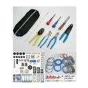 【キャッシュレス5%還元対象店舗】プロサポート PSC-00141 【第二種電気工事士】 工具(DK-28)・器具・ケーブル(3回…
