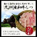 【もつ鍋】九州産黒毛牛もつ200g