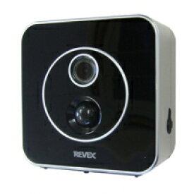 リーベックス 液晶画面付き SDカード録画式センサーカメラ SD3000LCD