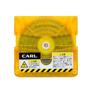 カール Xトリマー 替刃 ミシン目 TRC-610