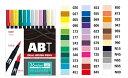 トンボ ABT36色ベーシック AB-T36CBA