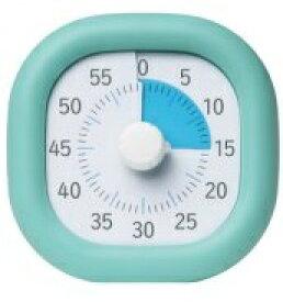 ソニック トキ・サポ 時っ感タイマー 10cm ミントブルー LV-3062-MB