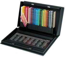 【送料無料・包装無料】三菱鉛筆 色鉛筆 100色 ユニカラー100C UC100CN2