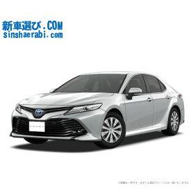 《 新車 トヨタ カムリ 4WD 2500 X 》
