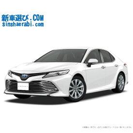 《 新車 トヨタ カムリ 4WD 2500 G レザーパッケージ 》
